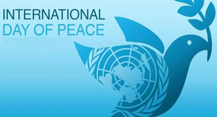 International Day Of Peace September 21 International Day Of Peace Vigil